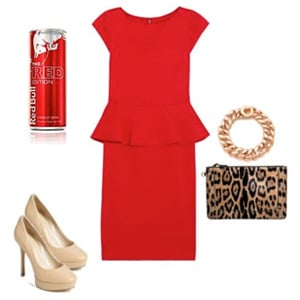 What to Wear For a Red-Hot Date Night