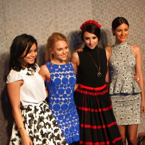 Stacey Bendet Fashion Week Interview   Fall 2013