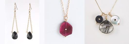 Glitterati: Morgan Jean Jewelry