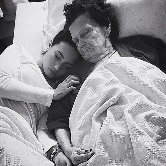 Demi Lovato Mourns the Death of Her Great-Grandmother in Emotional Tribute: 'I Miss Her More Than Words Can Even Describe'