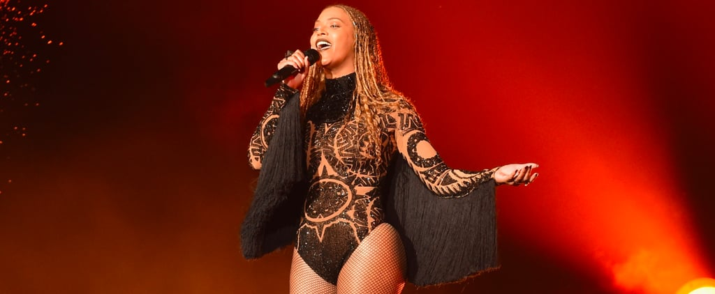 Beyoncé Shows Up at the BET Awards, Because She's All About Surprises