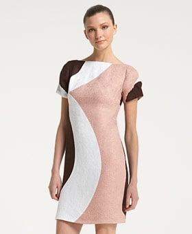 The Look for Less: Versace Scandinavian Dress