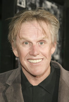 Gary Busey: Drug Counselor on Celebrity Rehab