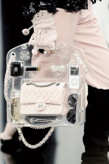 Fall Glimpse: Heavenly Handbags