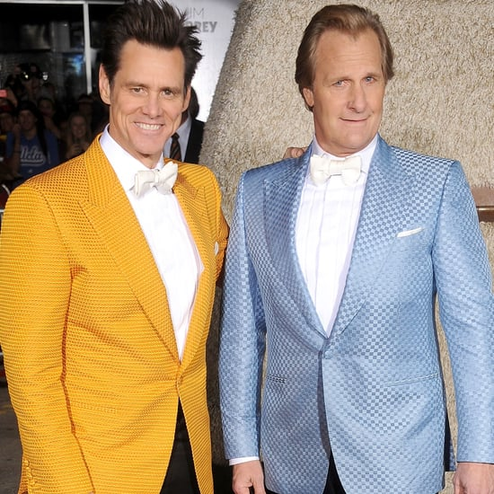Dumb and Dumber To Red Carpet Interview