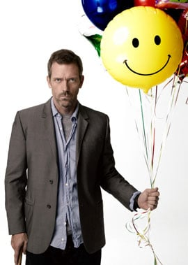 """House Is the """"World's Most Popular Show"""""""