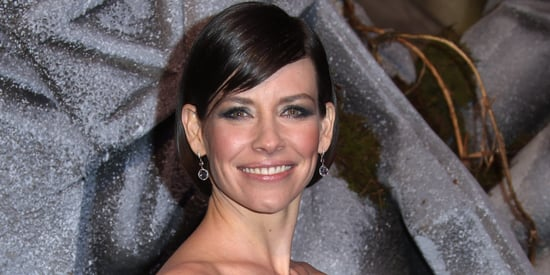 Evangeline Lilly Is 'Not Interested In Trying To Pretend To Be A Man'