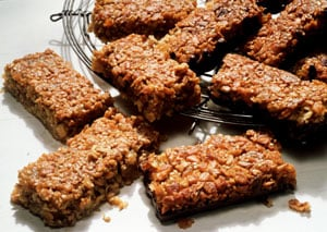 Some Peanut Butter-Based Bars Are Safe, Others Are Not