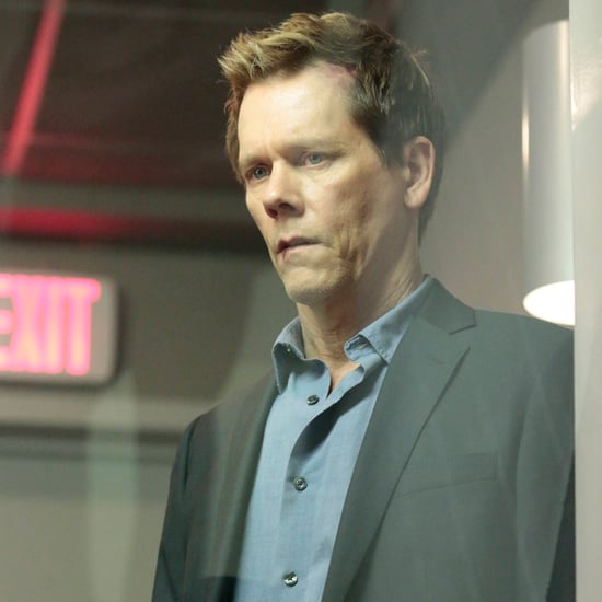 The Following Canceled by Fox