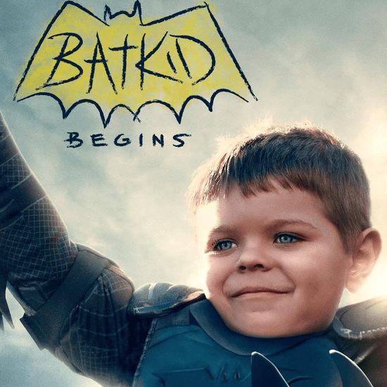 Trailer For Batkid Begins Documentary