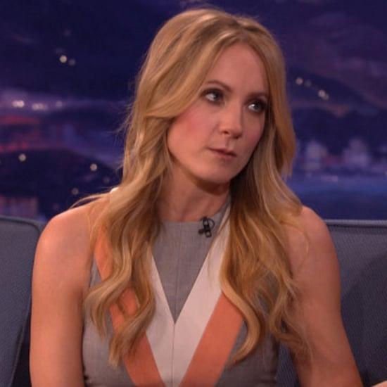 Joanne Froggatt Tells Kate Middleton Sex Joke
