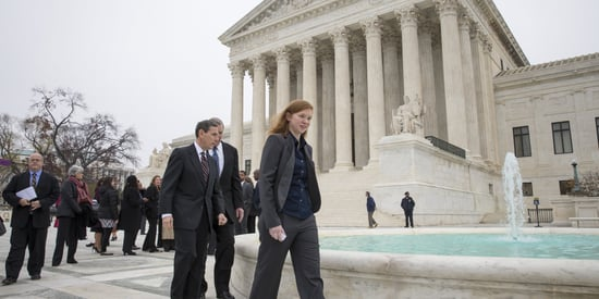 #StayMadAbby Makes Triumphant Return After Supreme Court Affirmative Action Ruling
