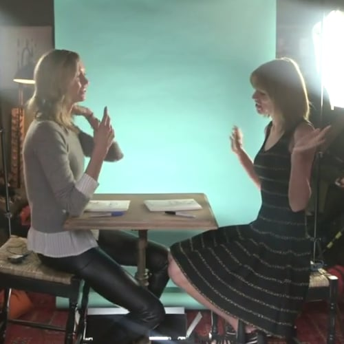 Taylor Swift and Karlie Kloss Best Best Friend Game Video