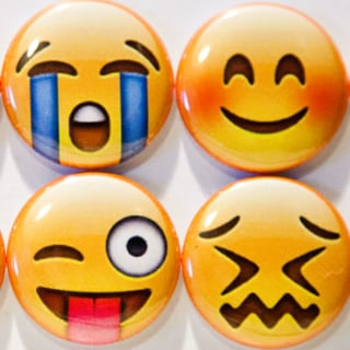 What Most Recently Used Emoji Say About You