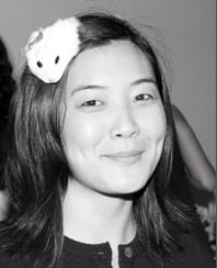 Eugenia Kim for Coach