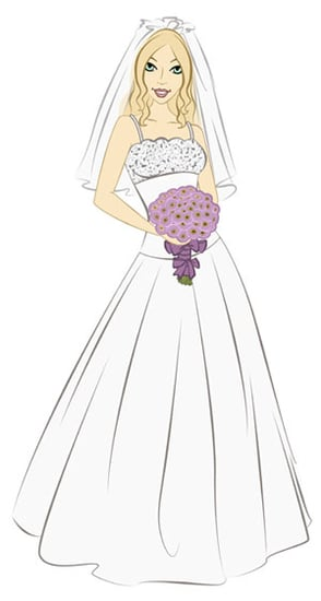 It's Wedding Season on the Sugar Network!