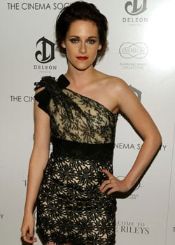 Kristen Stewart LA Times Welcome to the Rileys Interview