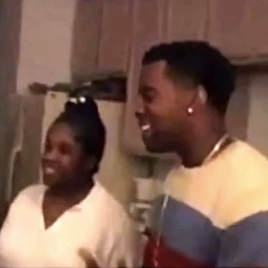 Kanye West's Rap With His Mom | Video