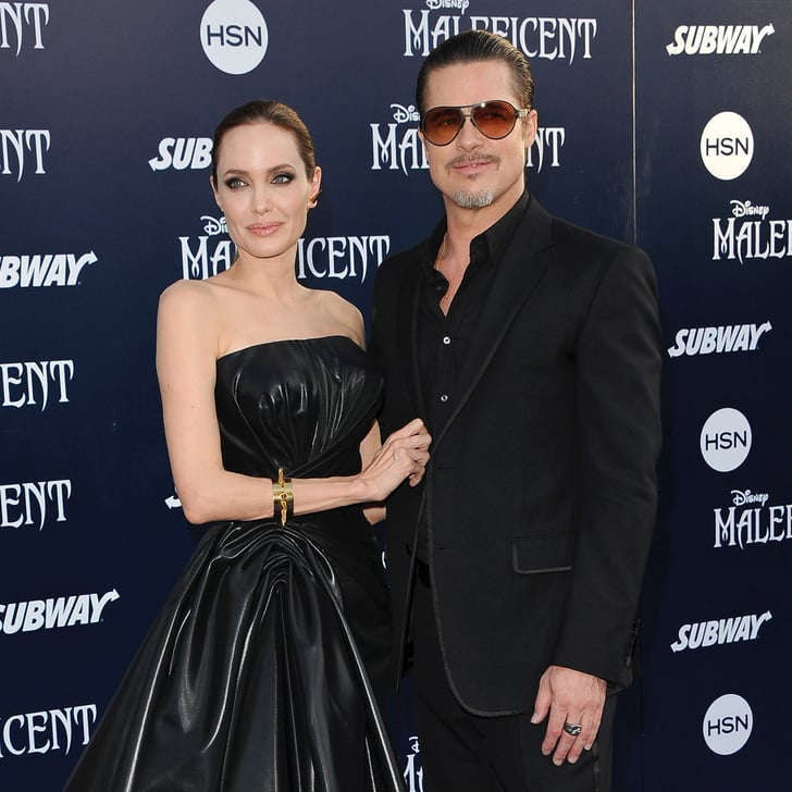 52 Reasons to Celebrate Angelina Jolie's Red Carpet Evolution