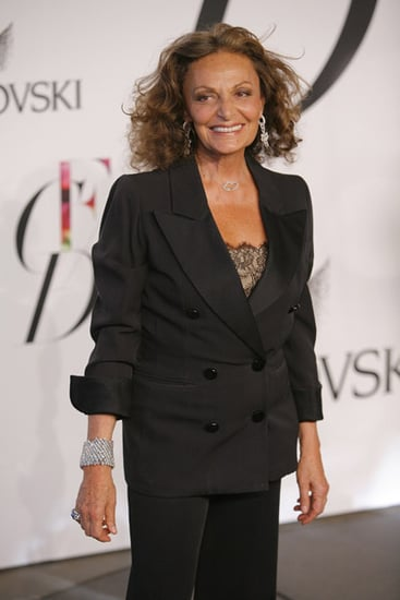 Diane von Furstenberg: On the Road to Reality TV?