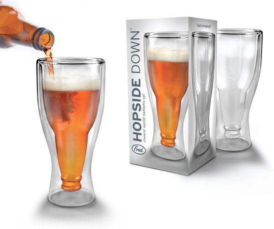 Hopside Down Glasses: Love It or Hate It?