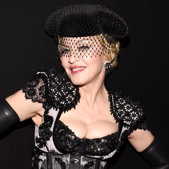 Madonna Says What She Really Thinks of Lady Gaga, Taylor Swift, and Kanye