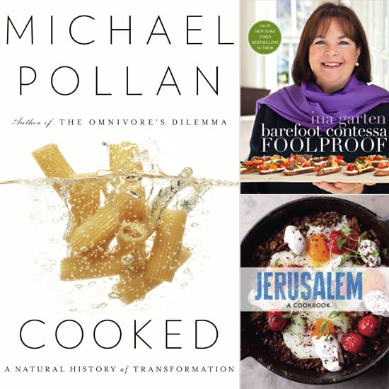 The 20 Bestselling Cookbooks of 2013