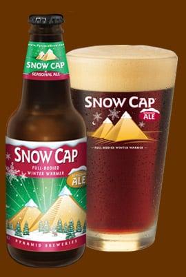 Beer Goes Seasonal
