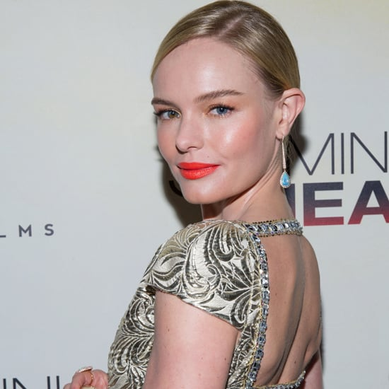 Kate Bosworth's Red-Carpet Style Is Golden — and This Dress Is Proof