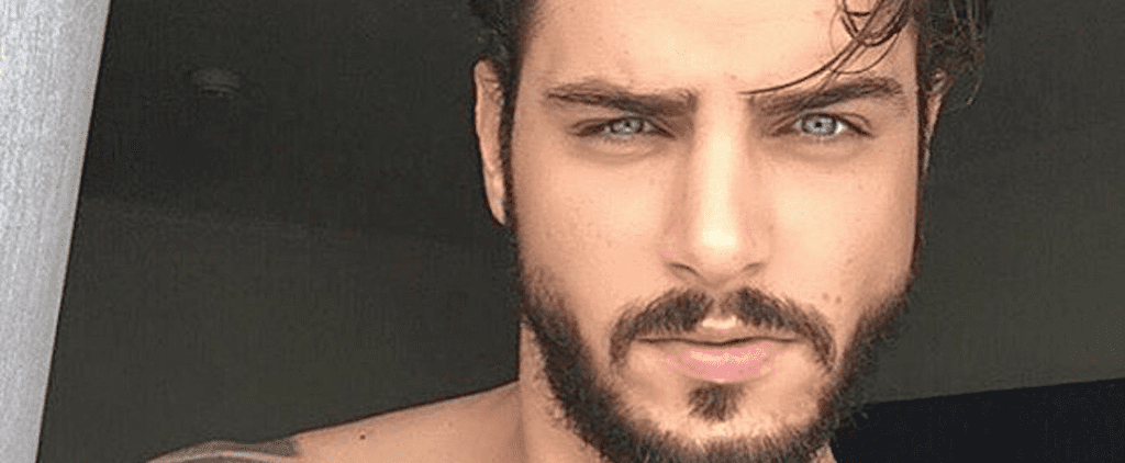 Instagram of the Day: We Could Stare at This Guy's Selfies Forever