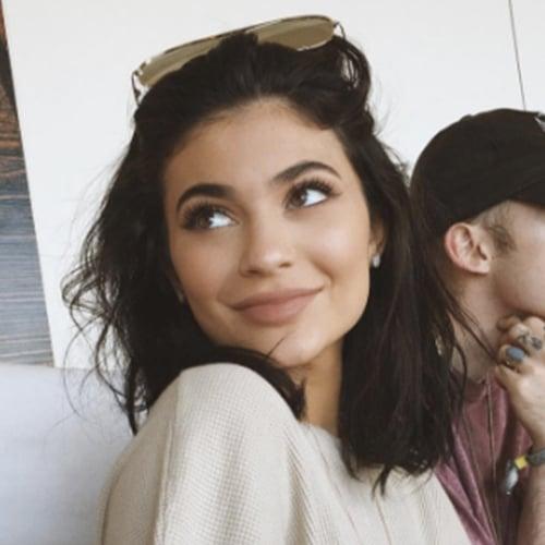 Kylie Jenner Sephora Shopping 2016