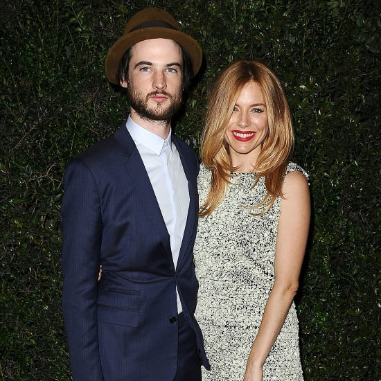 Sienna Miller and Tom Sturridge Break Up July 2015