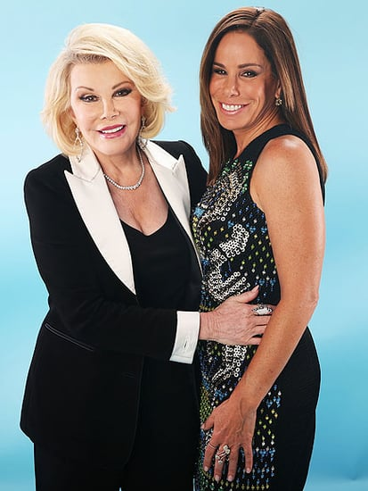 Melissa Rivers Learned Mom Joan's Last Words During Wrongful Death Lawsuit but Says Those 'Will Remain Personal'