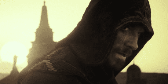 The First 'Assassin's Creed' Trailer Levels Up Video Game Movies