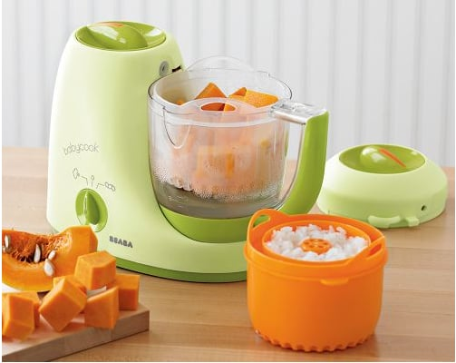 Beaba Babycook Baby Food Maker