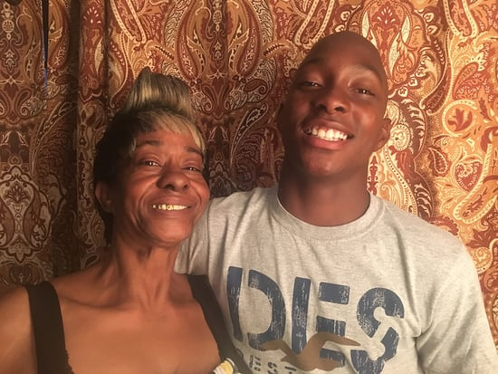 Friendship Forged in Memphis Parking Lot Leads to $300,000 - and a New Life for Struggling Teen and His Mom