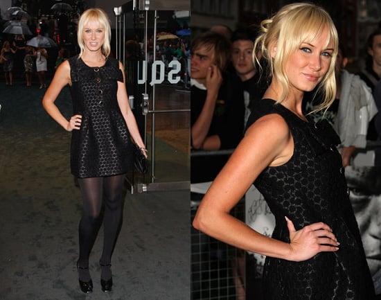 Celebrity Style: Kimberly Stewart