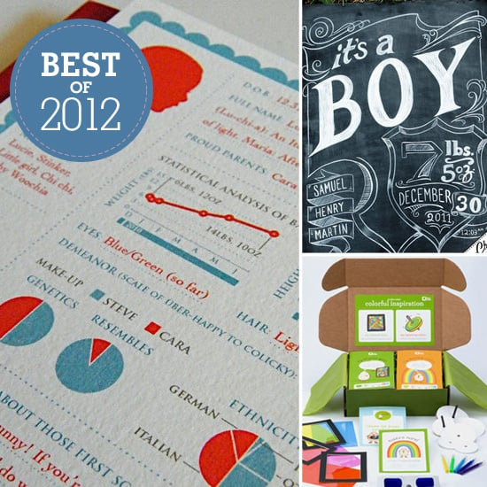 Best of 2012: Our Favorite Kids' Trends of the Year
