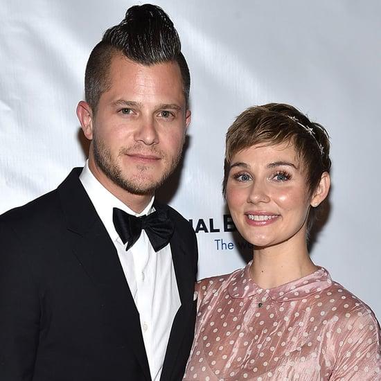 Nashville Actress Clare Bowen Is Engaged