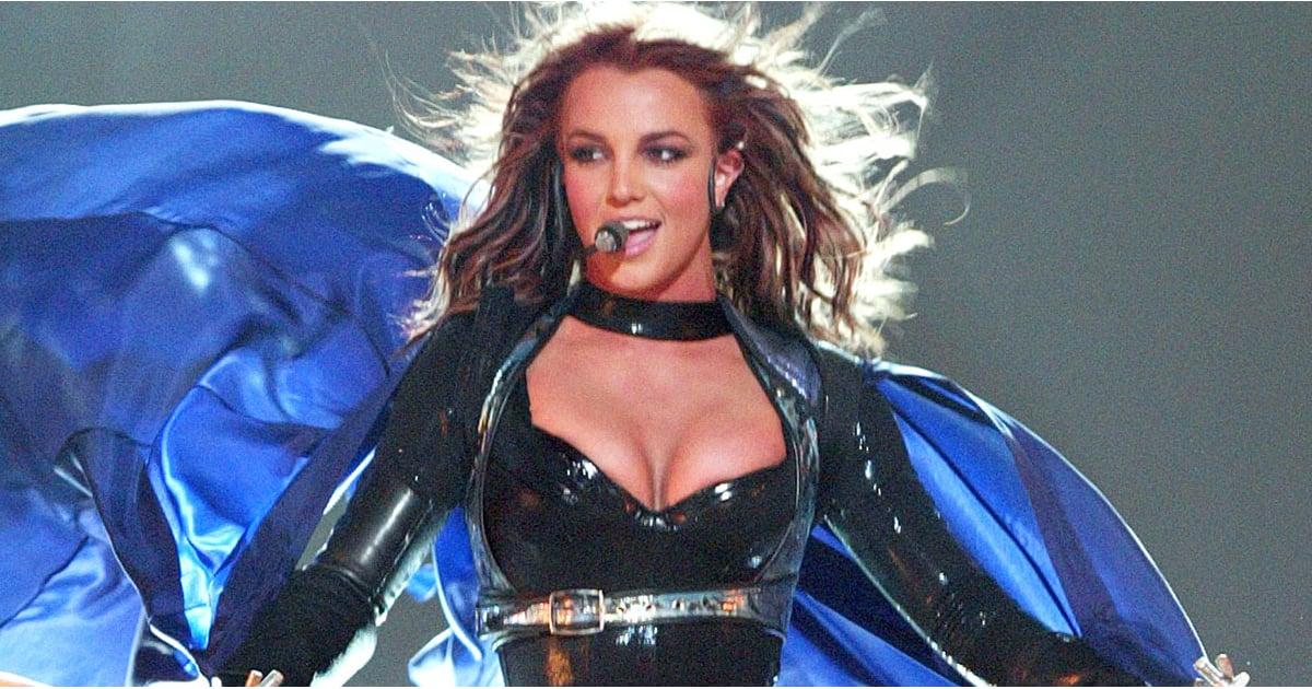 Britney Spears Glory Album Review | POPSUGAR Entertainment Britney Spears Glory