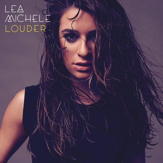 "Lea Michele ""If You Say So"" Video"