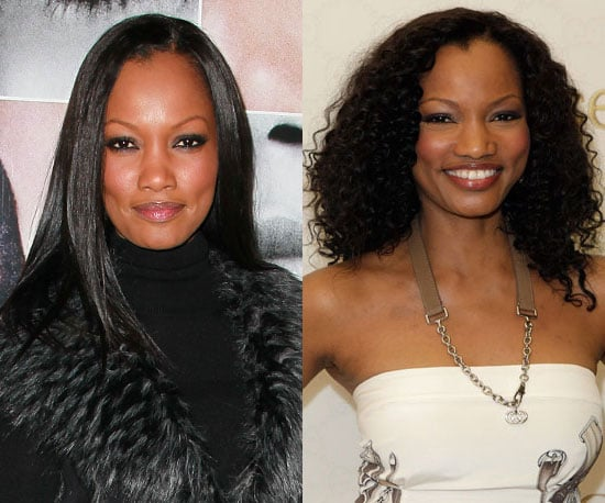 Which Hairstyle Do You Prefer on Garcelle Beauvais-Nilon?