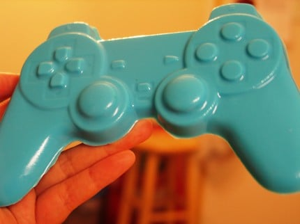 Digital Soaps Sells Glycerine Soap in the Shape of Gadgets on Etsy
