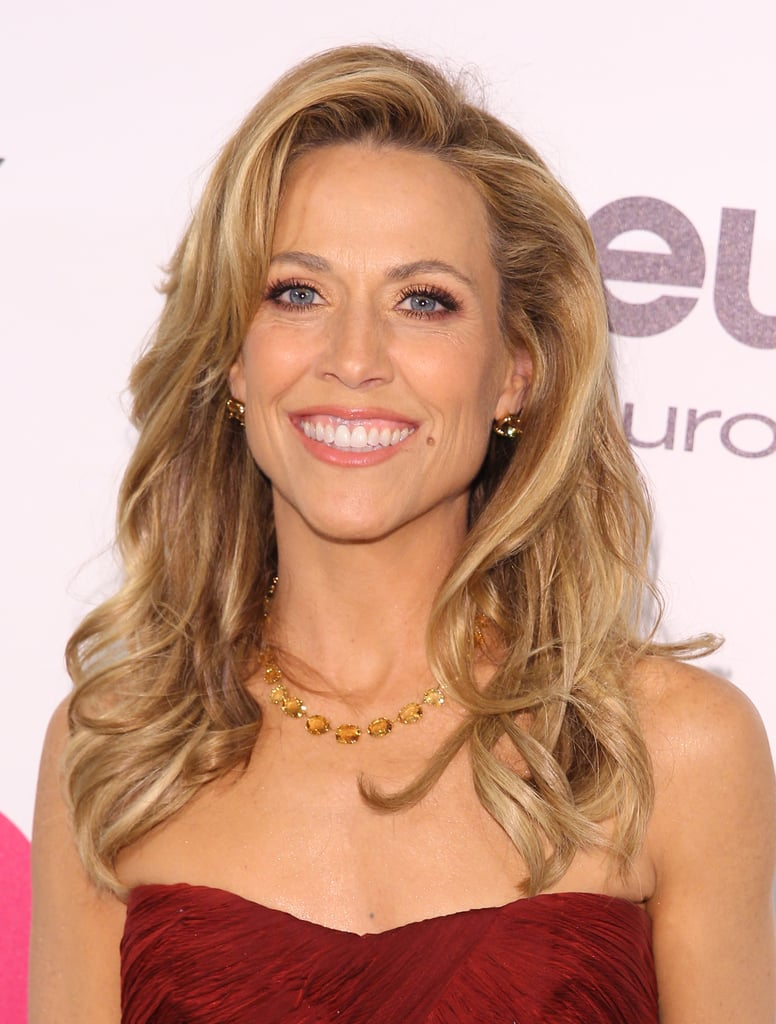 Sheryl Crow at Elton John Party