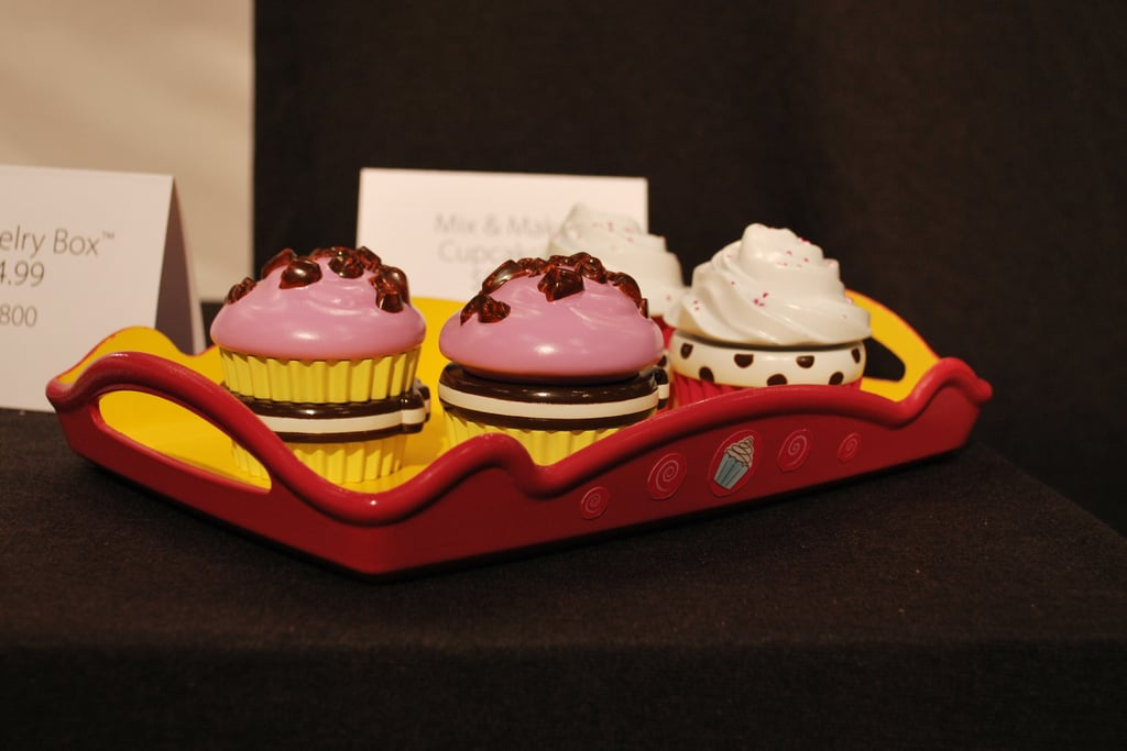 Cupcakes Move Beyond the Bakery