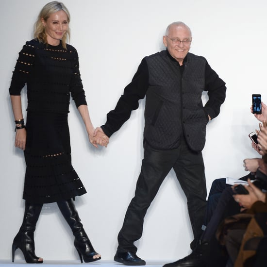 BCBG Max Azria and Lubov Azria Designer Interview
