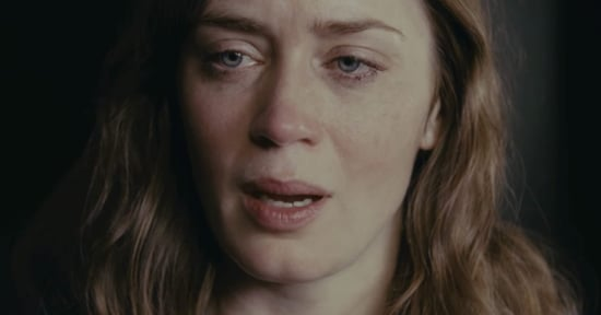 New The Girl on the Train Trailer: Emily Blunt Stars in Murder on the Metro North