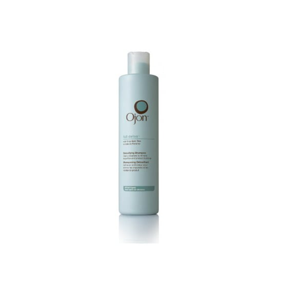 Ojon Full Detox Detoxifying Shampoo, $41