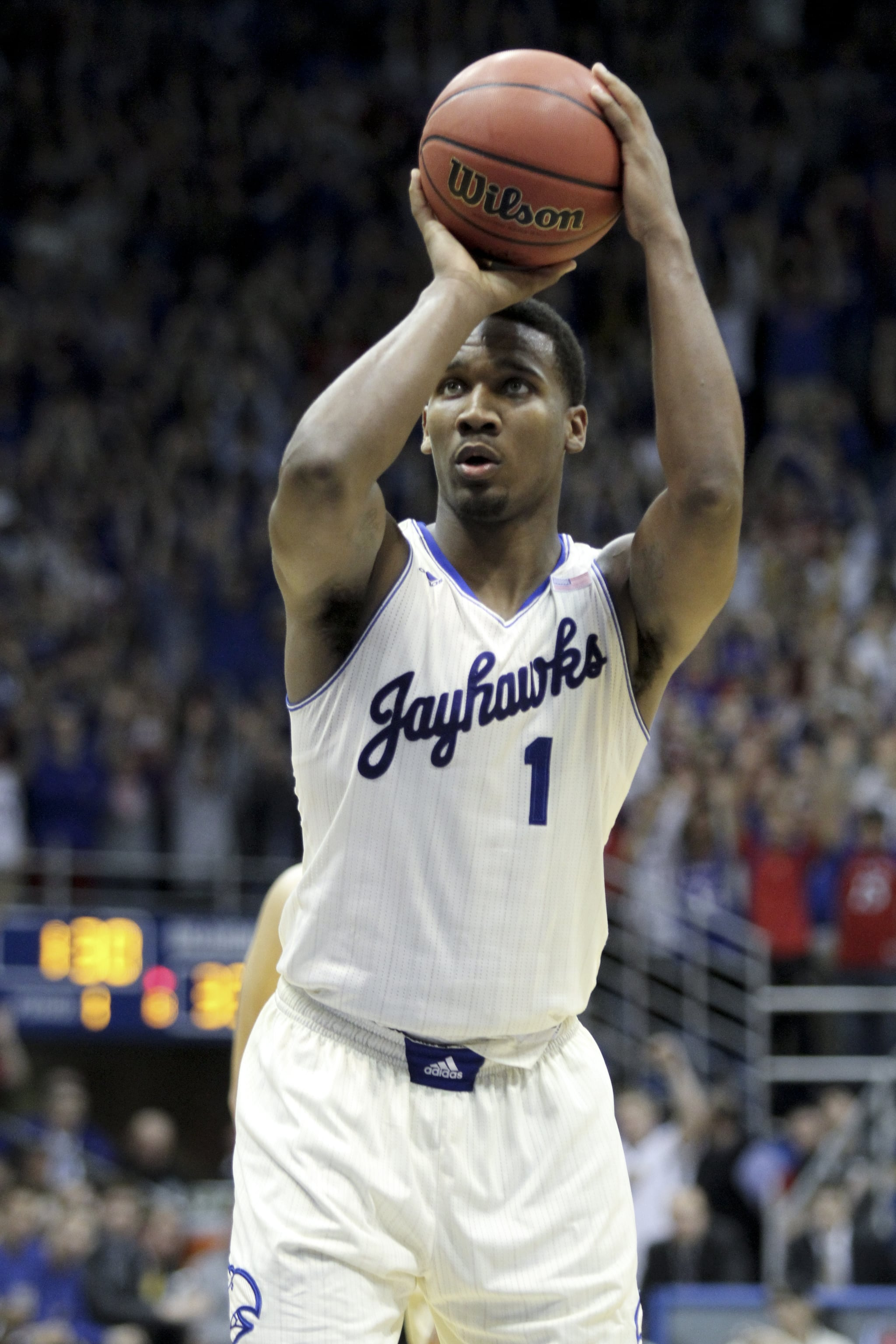 Wayne Selden Jr.