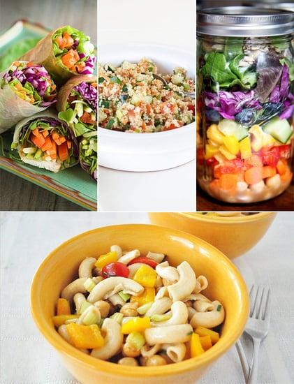 9 Cool, Refreshing Summertime Lunches For Kids